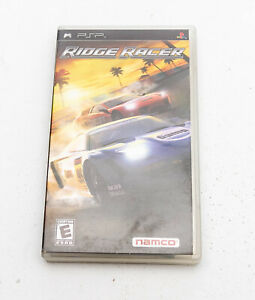 Ridge Racer - PSP