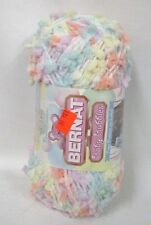 BERNAT BABY BUBBLES BULKY YARN ~ SWEETIE BUBBLES  #75620 ~ **DISCONTINUED** NEW