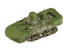 F-Toys 1/144 scale World Tank Museum Vol . 3 Type 2 Ka-Mi  2 color camouflage #9