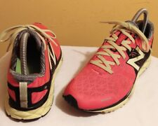 New Balance W1500 v1 Pink Lime  Running Shoes Sz US 8