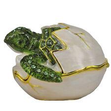 RUCINNI Hatching Turtle Jewel Box