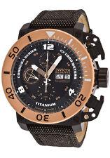 New Mens Invicta 13684 Corduba Enforcer Valjoux 7750 Swiss Automatic Watch