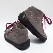 dfd32ca7954ff0 Superfit Schuhe Lauflernschuhe Mädchen Echtleder Gr. 23 .... LOOK!