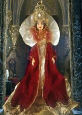 The Countess ~ Elizabeth Báthory Barbie doll ooak Gothic Regal Dakota's Song