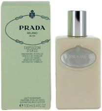 Infusion D'Iris By Prada For Women Body Lotion 3.4oz Shopworn New