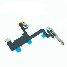 """iPhone 6 4.7"""" New On Off Power Button Flex & Mic Replacement Ribbon Cable"""