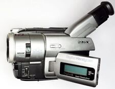 Sony Video8 Hi8 Digital 8 Camcorder DCR-TRV110E vom Fachhändler