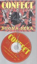 CD--CONFECT--BUONA SERA
