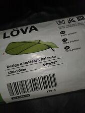 New 2-pack Ikea Lova Leaf Canopy For Crib Playroom Nursery