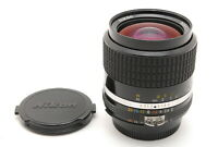 【MINT+++】Nikon Nikkor Ai-s 28mm f/2 AIS MF Lens For F F2 F3 From JAPAN