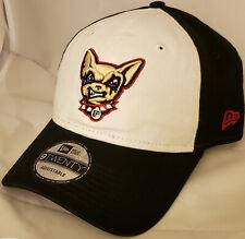 01628d837b391 NWT NEW ERA El Paso CHIHUAHUAS TX padres 9TWENTY adjustable milb cap hat  minors