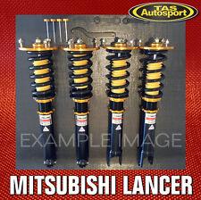 YELLOW-SPEED RACING COILOVERS Mitsubishi LANCER 2008- yellowspeed