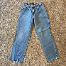 Levis SilverTab Size 29x29 LOOSE Denim Jeans Made in USA