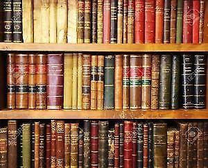 RSABooksellers Oz