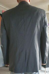 """Ralph Lauren 2 piece suit 46L Chest Jacket - 36"""" Waist 32"""" Leg. Worn once"""