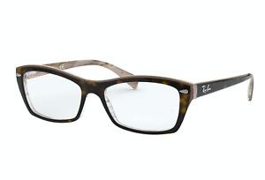 Glasses Ray Ban Women's frame. RB 5255 5075 51 Tortoise