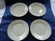 Rosenthal Classic Germany Sanssouci Fine China Salad Plates x4!