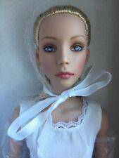 "Tonner Tyler 16"" Tonner Cinderella BASIC EUPHEMIA BLONDE Doll LE 250 NRFB 2007"