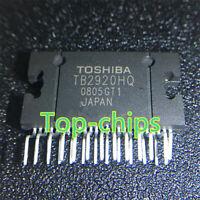 1pcs TB2920HQ ZIP-25   new