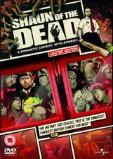 Shaun of the Dead (Limited Edition) [DVD][Region 2]