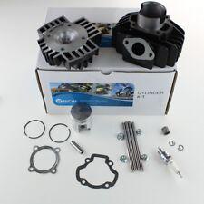 Cylinder Piston Gasket Cylinder Head Kit for Yamaha YT60 Tri-Zinger 1984-1985