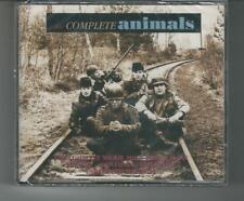 CD DOPPIO: THE COMPLETER ANIMALS  CON 41 BRANI 1990 EMI    NUOVO SIGILLATO