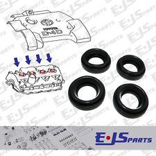 4 x Gasket Nozzle Holder Seals for Toyota 2.0 D-4D Avensis, Corolla, RAV-4