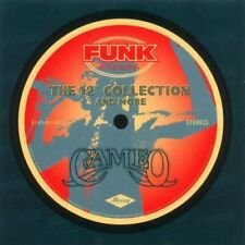 Cameo - 12-Inch Collection & More [New CD]