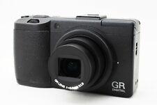【 MINT in BOX 】 RICOH GR Digital III Camera 6.0mm f/1.9 Lens From JAPAN  #310