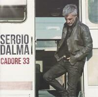 Cadore 33 von Sergio Dalma (2014), Neu OVP, CD