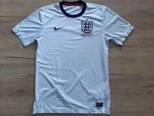 ENGLAND! 2012-14! shirt jersey trikot maglia camiseta kit! 4,5/6 ! S - adult!