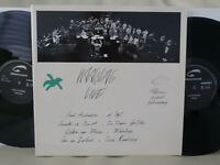 KAALSLAG Live Louis Andriessen etc MINT 2 LP set Attacca LP AVANT JAZZ CLASSICAL