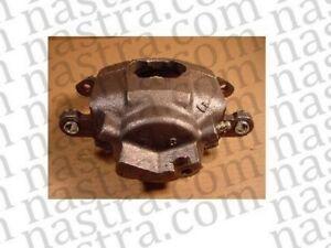 Disc Brake Caliper Front Left Nastra 11-4044