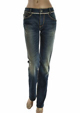 GUESS Jeans donna kurt slim fit in PROMOZIONE