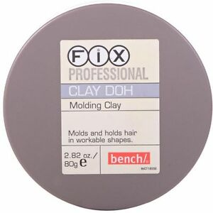 Bench Fix Professional Clay Doh 80g