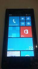 Smartphone Nokia Lumia 520 - 8 Go - noir