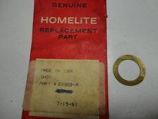 Homelite 62882-A Pump Shim .010 S2B, S2H, Tp2B, Tp2H, Tp2Bc, Tp2Hc, Tp2Kd