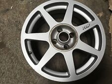 ALLOY WHEEL tsw design 7.5jx16 h2 et20 pcd109 bmw audi vw 70mm centre to centre