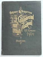September 1935 First Fire Engine First National Bank Boston Calendar Ink Blotter
