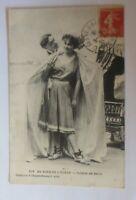 Bademode, Frauen, Männer, Strandkorb,    1915 ♥ (38281)