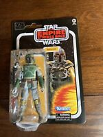 Star Wars Black Series Empire Strikes Back 40th Anniversary Boba Fett IN HAND