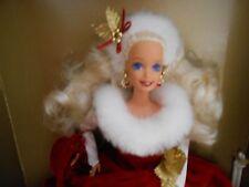 Peppermint Princess Barbie 1994 Winter Princess Collection NRFB