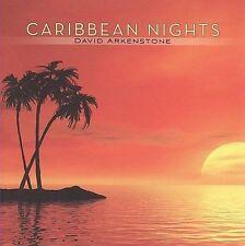Caribbean Nights by David Arkenstone (CD, Jul-2009, CMD/Green Hill)