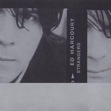 Strangers by Ed Harcourt Music CD February 2005 Astralwerks