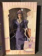 Avon Exclusive Barbie 1st In Series