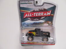 Greenlight - All-Terrain Series - New - 1941 Military 1/2 Ton 4 x 4