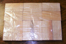Proportional Sized Wood Blocks for Childhood Development & Math Skills 12 Pieces