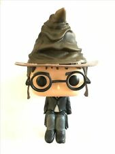 Funko Pop Harry Potter with Sorting Hat #21 Vinyl Figure