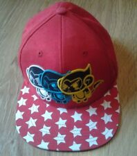 City Hunter 3 Monkeys Cartoon Snapback Cap / Hat