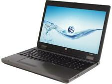 HP ProBook 6560b Intel Core i5-2ndGEN, 4gb RAM, 320gb HDD,W10 PRO FREE BAG MOUSE